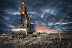 Atlanta grading demolition excavation company