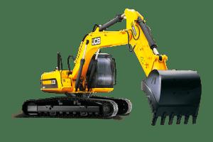 Atlanta excavation and grading demolition company logo