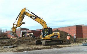 Atlanta Ga Road & Driveway Construction