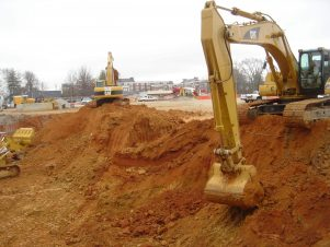 excavation and grading service in atlanta ga