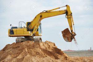 Atlanta excavation and grading service provider