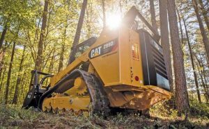 Atlanta land clearing - land clearing - forest mulching - tree removal- landscape clearing in atlanta